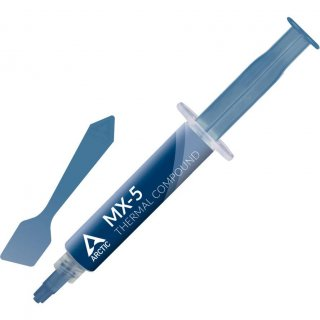 Wärmeleitpaste ARCTIC MX-5 8g mit Spatel