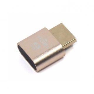 HDMI Dummy Plug 4k