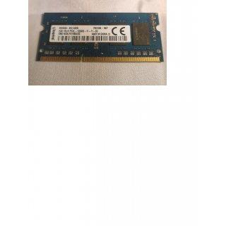SODIMM DDR3 2GB Arbeitsspeicher